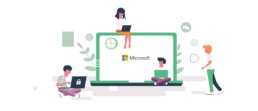 Microsoft Solutions IT suppliers